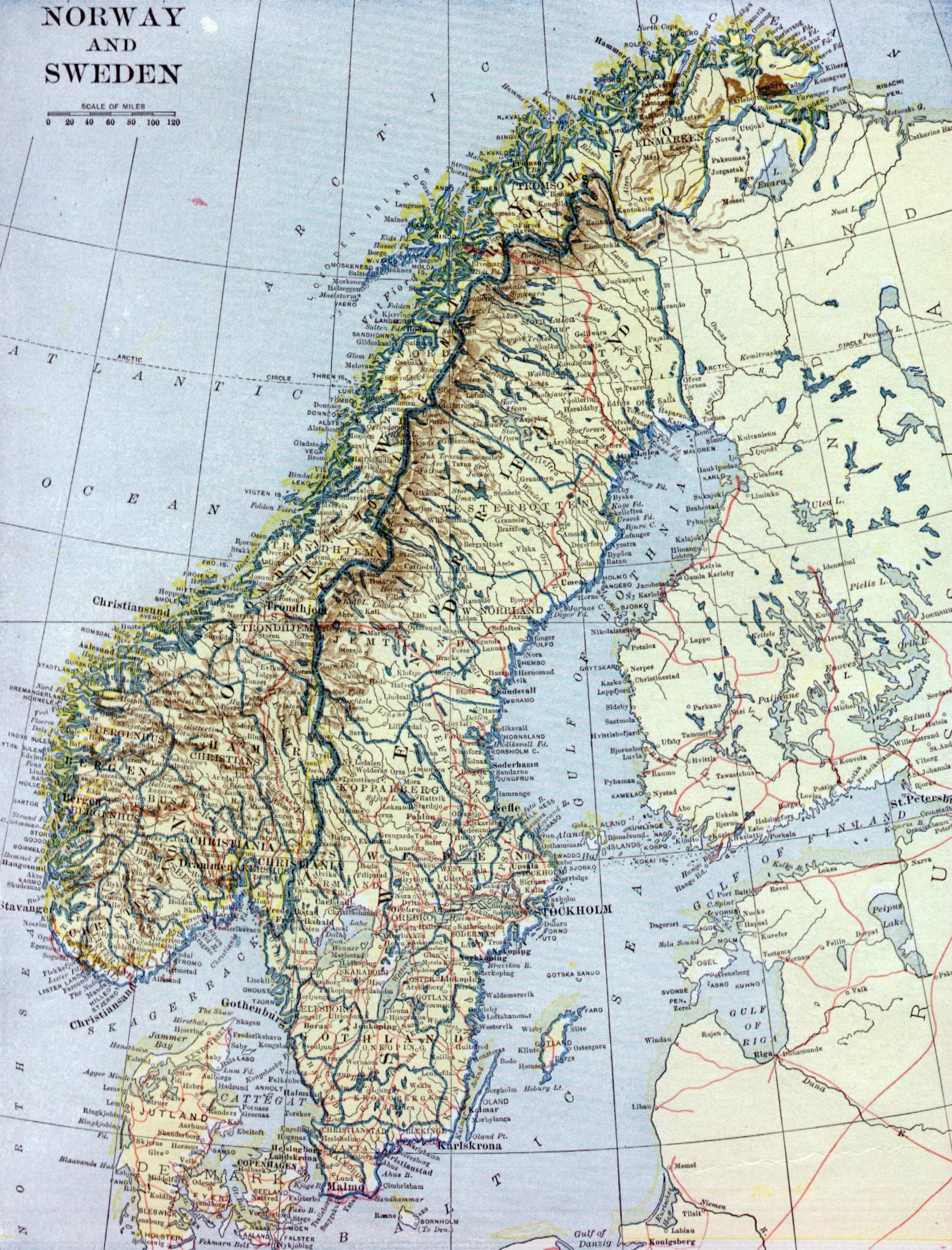 Kort Over Norge Vejafgifter Bompenge Og Brobizz Pa Betalingsveje